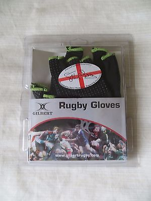 Rugby Gloves - x small - new