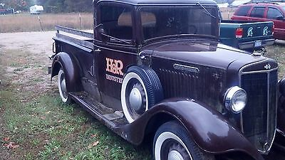 1934 International Harvester Other  International Truck