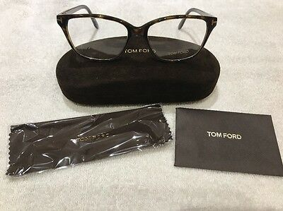 Tom Ford TF5293 Glasses Frame
