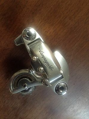 Campagnolo C -Record Rear Mech Second Generation .Lovely.