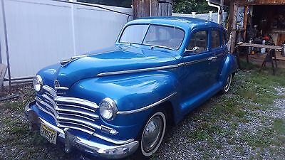 1947 Plymouth Other  1947 Plymouth Sedan, 74,000 . Everything original