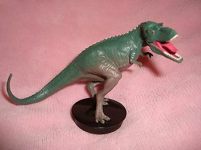 Walking With The Dinosaurs PVC Snapco 2013 movie topper collectible figure