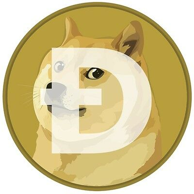 100 Dogecoins Straight to your Wallet in 10 hours or less! Please read terms!