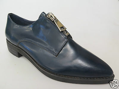 Sale price - Top End - new ladies leather shoe size 37 #130
