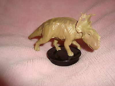 Walking With The Dinosaurs PVC Snapco 2013 movie topper