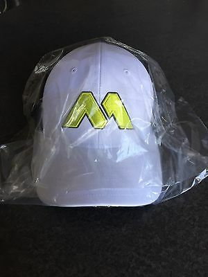 *RARE* Tour Issue Taylormade M1 Hat