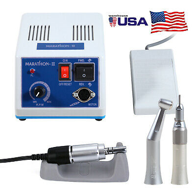 Dental Endo Wireless Gutta Percha Obturation Heated Pen +4 Tips& Plugger HA1