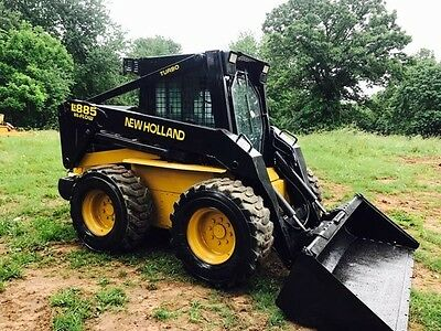New Holland LX885. Free shipping!!