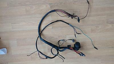 MerCruiser wire wiring harness cable 3.7 3.7LX 190 180 170 165 470 488 98269A9