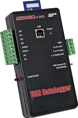 USB Datalogger Kit