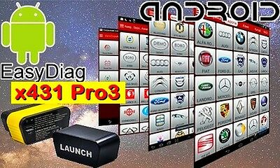 ~ Activation for Launch Easy Diag ~ All software! Open 197 marks your EasyDiag