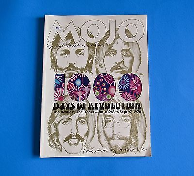 Mojo Magazine Special Edition No. 60444 Beatles Final Years