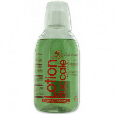 Lotion Buccale Menthe Douce 500ml