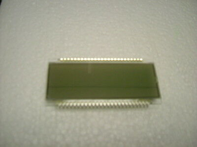 1 pc Display: LCD; digital; STN Positive; No.of dig:5; Char:17.8mm