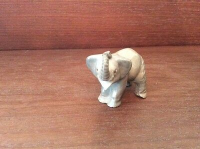 wade first series whimsie baby Elephant