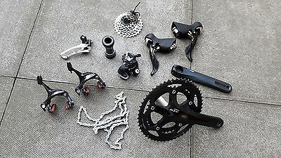 Shimano 105 5700 Groupset 10 Speed
