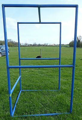 Clay Pigeon Plastic Shooting Stands