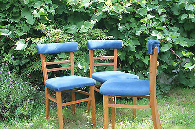 Job lot of 24 dining chairs, office chairs, school chairs