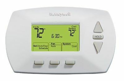 THERMOSTAT ducted heating, heater, Honeywell, suits Brivis and others, 6350 ref
