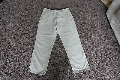 "Mens Rohan Fusions Walking/hiking Trousers W32"" L28"""