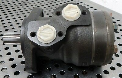 Sauer-Danfoss HYDRAULIC MOTOR N 155 OMR 100 151-0722 6 - unused -