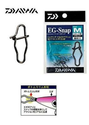 Daiwa Eg-snap for squid jigs fishing