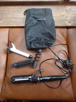 remington  hair  styling  set  s8560