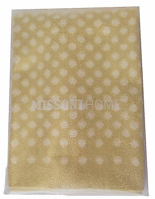 Missoni Home Jody 481 Ospite Logato Hand Towel Branded Pack 100% Cotton