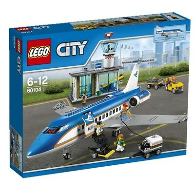 Lego City Airport Terminal 60104 Lego Toys from 6 Years