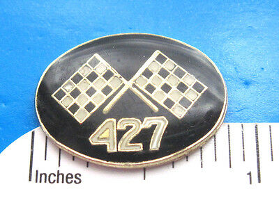 427  Thunderbird flags  engine - hat pin  lapel pin  tie tac , hatpin GIFT BOXED