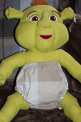 Handmade Diaper/nappy Cover Pants 12-24 Months (Unisex)  Brown Squares Reduced