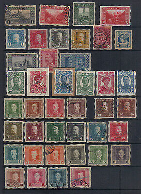 Bosnia and Herzegovina Early collection