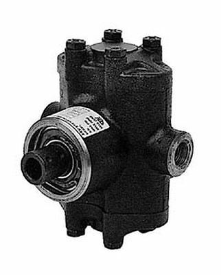 Hypro 5325C-HRX Small Twin Piston Pump - Hollow Shaft