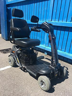 2012 Rascal Liteway 8 Portable Mobility Scooter With 3 Months Warranty