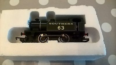 HORNBY X10228  CLASS D INDUSTRIAL 0-4-0T  63 SOUTHERN  00 GAUGE unboxed