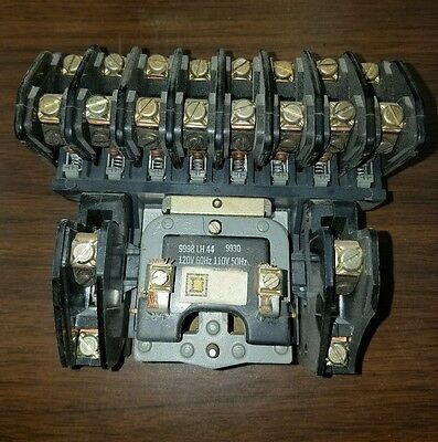 Square D Lighting Contactor 8903 Lo1000