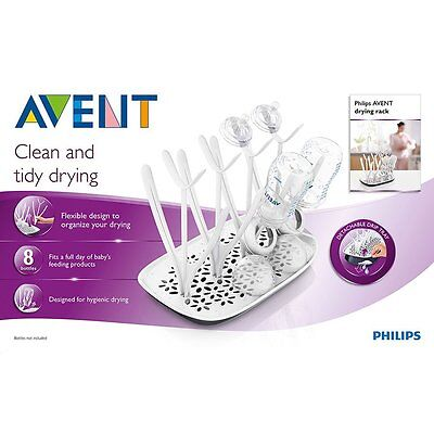Philips Avent Drying Rack - NEW