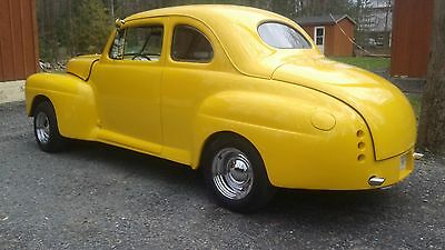 1946 Ford Other  ford coupe 1946