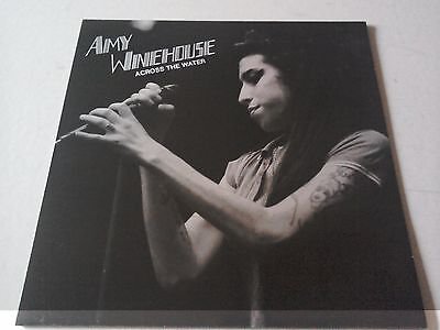 Amy Winehouse - Across The Water