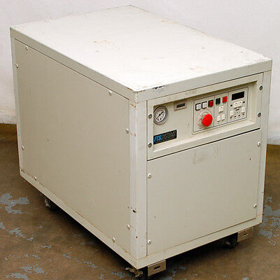 FTS Systems Water Recirclating Chiller Cooler 208VAC 50/60Hz 21a DWG# RC-1524-D