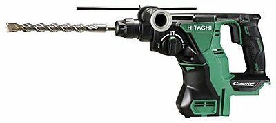 Cordless Rotary Hammer Dill Rechargeable Battery, Charger Optional