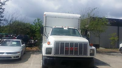 1993 GMC Other  GMC TOPKICK  1993- https: youtu.be/gFVsH3D7Cwc