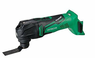 Cordless Multi Tool Rechargeable Battery · Charger Optional  Main Unit only