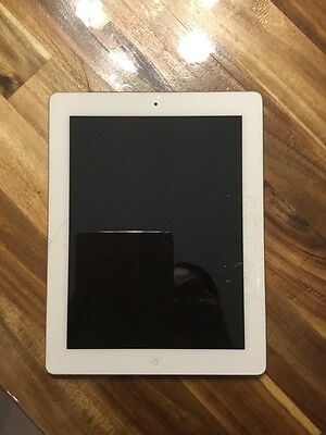 Apple iPad 2 64GB, Wi-Fi + 3G, 9.7in - White Tablet