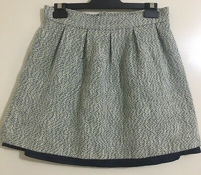 Ladies MARCS Fully Lined Knit Skirt. Size 8-10. New
