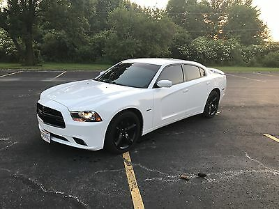 2013 Dodge Charger R/T Blacktop edition 2013 Dodge Charger R/T 5.7L Hemi
