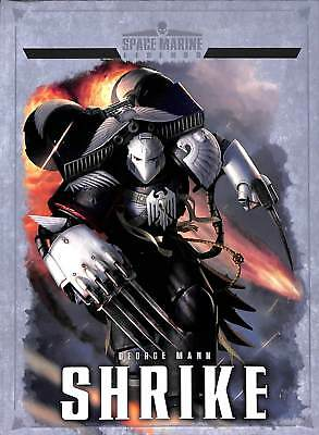40K Space Marine Legends: Shrike (Limited Edition)