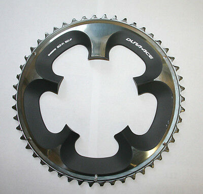 Shimano 7900  Dura Ace  Chainring 53-B t outer 10 speed 130 bcd 5 bolt
