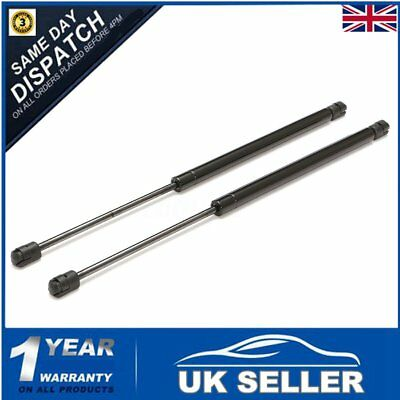 2xFor Vauxhall Corsa C 2000-2006 Hatchback GAS TAILGATE BOOT SUPPORT STRUTS PAIR