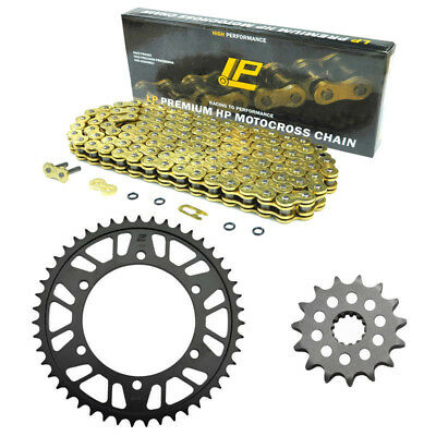 530 122L  for Yamaha FZS600 Fazer 98-03 99 00 01 O-ring Chain & Sprocket Kit Set